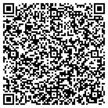 QR-код с контактной информацией организации PANASONIC ФИРМЕННЫЙ САЛОН