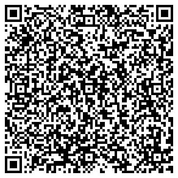 QR-код с контактной информацией организации ХЛЕБОЗАВОД КОБРИНСКИЙ
