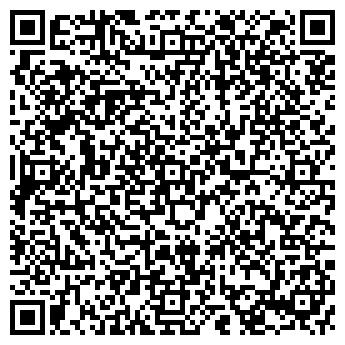 QR-код с контактной информацией организации МОЯ МЕБЕЛЬ МЕБЕЛЬНЫЙ САЛОН