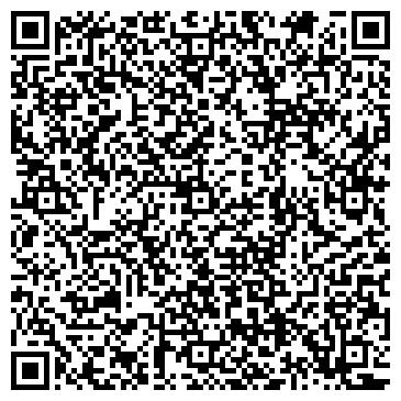 QR-код с контактной информацией организации ДЕКОРАЦИЯ МАСТЕРСКАЯ ТЕКСТИЛЬНОГО ДИЗАЙНА
