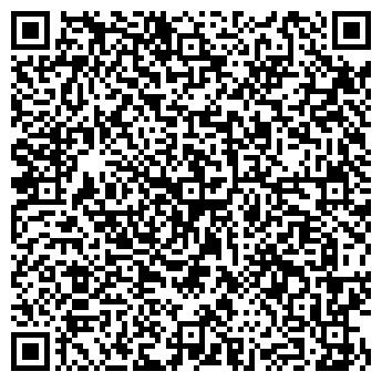 QR-код с контактной информацией организации КАТРИС-Т ЦЕХ ПО ПОШИВУ ШТОР