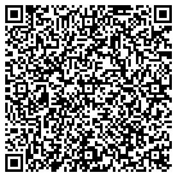 QR-код с контактной информацией организации КОВРОВЫЙ ДВОР ДОМОЦЕНТР