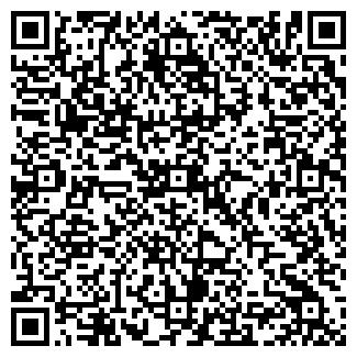 QR-код с контактной информацией организации ЗА ОКНОМ ООО