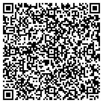QR-код с контактной информацией организации ШВЕЙНАЯ ФИРМА ЛОНА