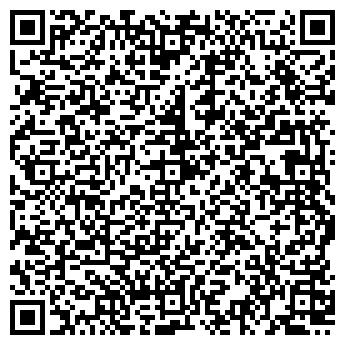 QR-код с контактной информацией организации ВЕЗУНЧИК ДЕТСКИЙ МАГАЗИН
