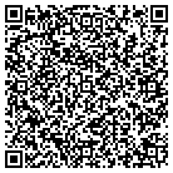 QR-код с контактной информацией организации ДЕТСКИЙ УНИВЕРМАГ № 1