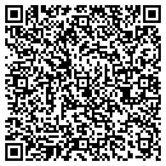 QR-код с контактной информацией организации BABY BOOM