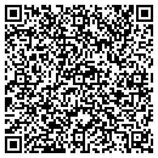QR-код с контактной информацией организации ЮКОН-ЦЕНТР ООО