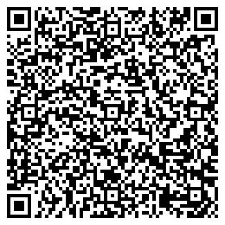 QR-код с контактной информацией организации ЧАСЫ ОФИС
