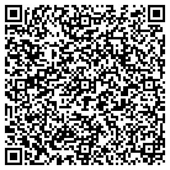 QR-код с контактной информацией организации ЛЕСХОЗ КЛИЧЕВСКИЙ ГЛХУ