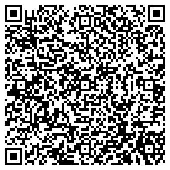 QR-код с контактной информацией организации АННА АВТОРСКИЙ САЛОН