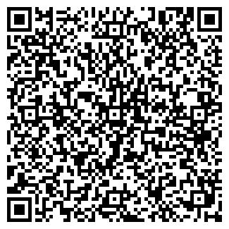 QR-код с контактной информацией организации БЛОК МАГАЗИН