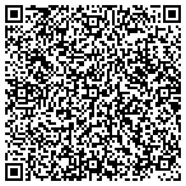 QR-код с контактной информацией организации МАГАЗИН ХОЗЯЙСТВЕННО-БЫТОВЫЕ ТОВАРЫ