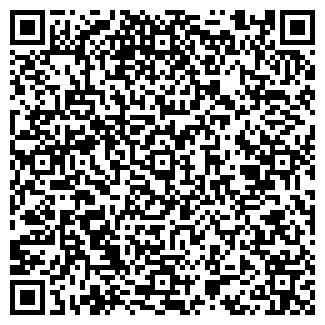 QR-код с контактной информацией организации МЕЛОЧИ