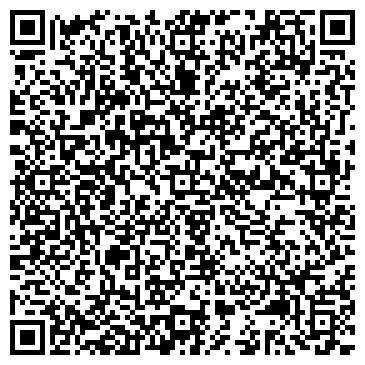 QR-код с контактной информацией организации АВТОМОБИЛЬНЫЙ ПАРК 16 РУДАП