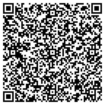 QR-код с контактной информацией организации ТОВАРЫ ДЛЯ ДОМА И СЕМЬИ