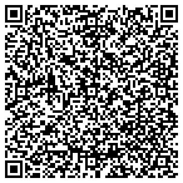 QR-код с контактной информацией организации Дополнительный офис Басманный