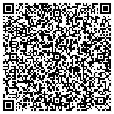 QR-код с контактной информацией организации НОВОСЕЛ САЛОН ОТДЕЛОЧНЫХ МАТЕРИАЛОВ