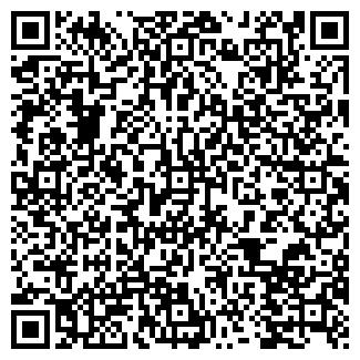QR-код с контактной информацией организации НУЖНЫЕ ВЕЩИ