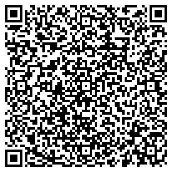 QR-код с контактной информацией организации АКТИВНЫЙ ОТДЫХ МАГАЗИН