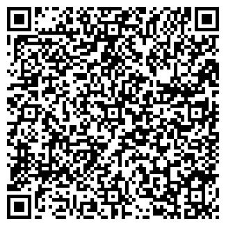 QR-код с контактной информацией организации СПОРТ СЕ