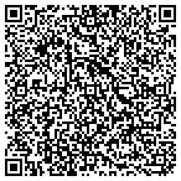 QR-код с контактной информацией организации СПОРТ HOUSE (СЕТЬ СПОРТИВНЫХ МАГАЗИНОВ)