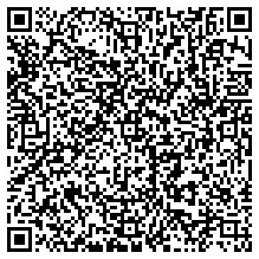 QR-код с контактной информацией организации СПОРТHOUSE СЕТЬ СПОРТИВНЫХ МАГАЗИНОВ