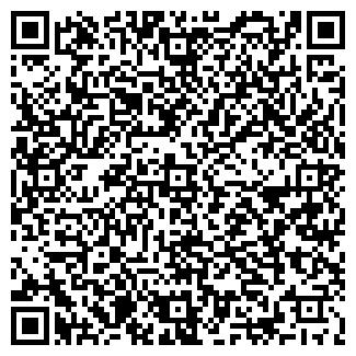 QR-код с контактной информацией организации ФАНАТ СПОРТМАРКЕТ