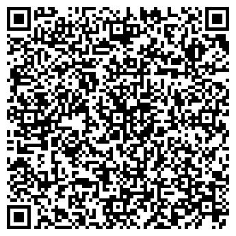 QR-код с контактной информацией организации ИСКРА КНИЖНЫЙ МИР