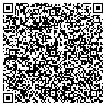 QR-код с контактной информацией организации Сибирская карандашная фабрика