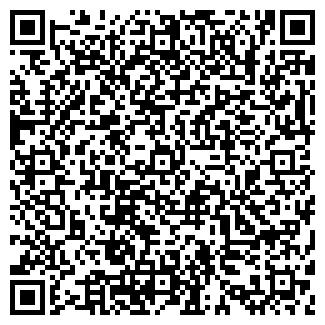 QR-код с контактной информацией организации РОСОПТОРГ ТД