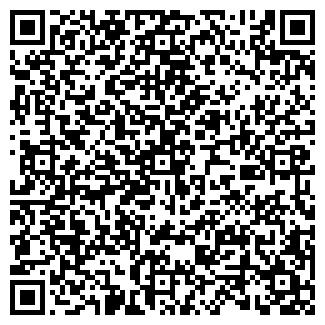 QR-код с контактной информацией организации МУЗЫКА ТД