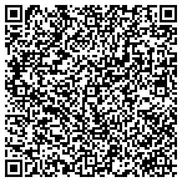 QR-код с контактной информацией организации АККОР ТОМСКАЯ ОБЛАСТНАЯ ФЕРМЕРСКАЯ АССОЦИАЦИЯ