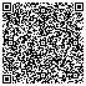 """QR-код с контактной информацией организации РУП """"Могилевоблгаз"""""""