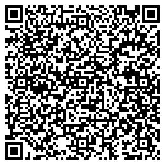 QR-код с контактной информацией организации ДОМ РОМАНОВОЙ