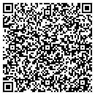 QR-код с контактной информацией организации ПРАЗДНИК В ДОМЕ