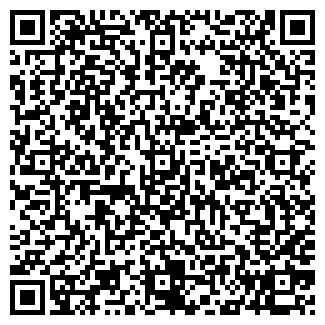 QR-код с контактной информацией организации АЛЬПАКА МАГАЗИН