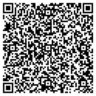 QR-код с контактной информацией организации БЕЛОЧКА МАГАЗИН