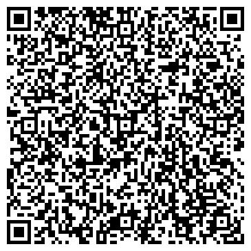 QR-код с контактной информацией организации ДОБРЫНЯ ПРОДОВОЛЬСТВЕННЫЙ СУПЕРМАРКЕТ