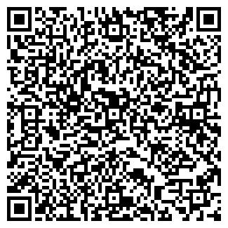QR-код с контактной информацией организации ЕВРОШОП