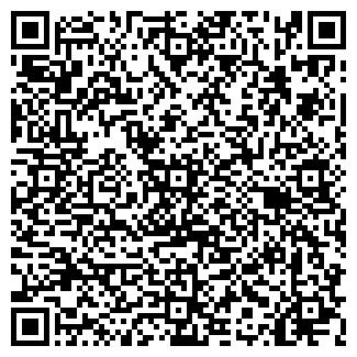 QR-код с контактной информацией организации ЗАГЛЯНИ