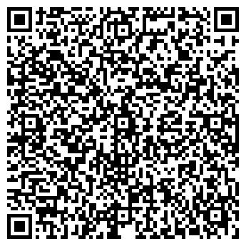 QR-код с контактной информацией организации КЛИЧЕВРЕМСТРОЙ УКДПП