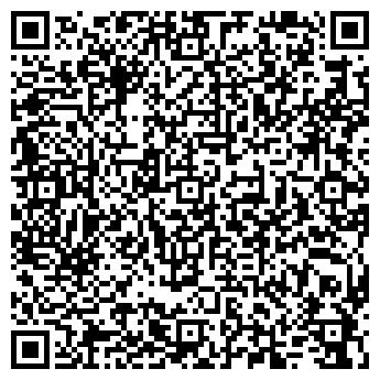 QR-код с контактной информацией организации НЕКРАСОВСКИЙ КУПЕЧЕСКИЙ ДОМ