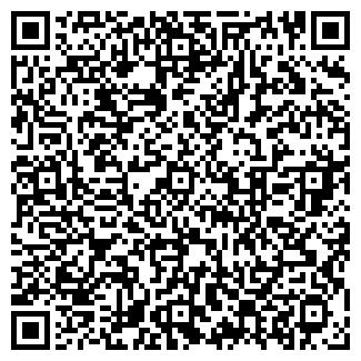 QR-код с контактной информацией организации НИЖНИЙ ГАСТРОНОМ