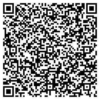 QR-код с контактной информацией организации ТОМСКИЕ ТОВАРЫ