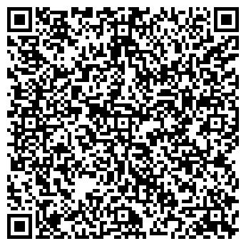 QR-код с контактной информацией организации ЭЛАСТИК УНИВЕРСАЛЬНЫЙ МАГАЗИН