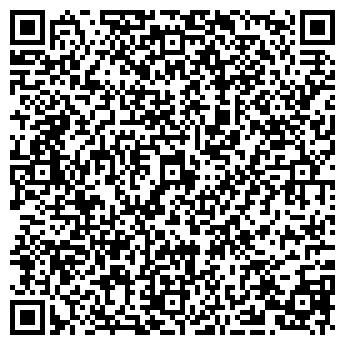 QR-код с контактной информацией организации ВОЛНА МЕЛКООПТОВЫЙ МАГАЗИН