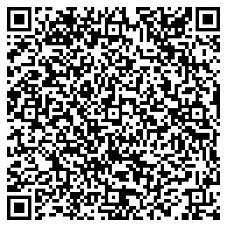 QR-код с контактной информацией организации ПМК 89