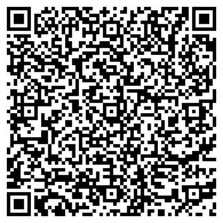 QR-код с контактной информацией организации ЕЛИЗАРОВСКИЙ