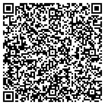 QR-код с контактной информацией организации ЕРАСТОВА Е. В. ЧП МАГАЗИН